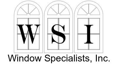 Window Specialists, Inc. Logo