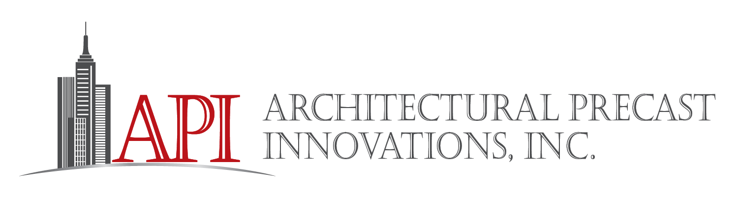 Architectural Precast Innovations, Inc Logo