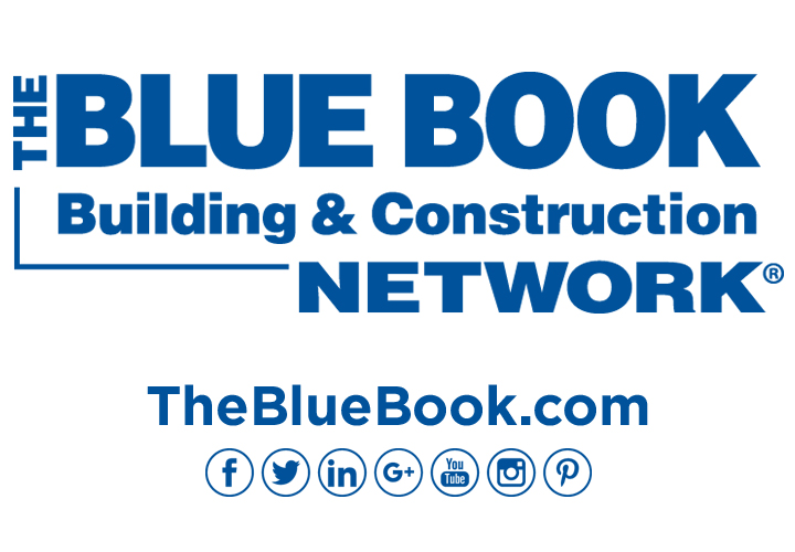 Blue Book Network, The Logo