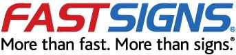 FASTSIGNS Lancaster Logo