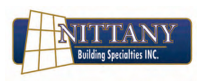 Nittany Building Specialties, Inc. Logo