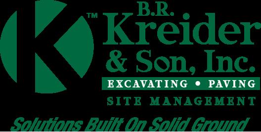 B.R. Kreider & Son, Inc. Logo