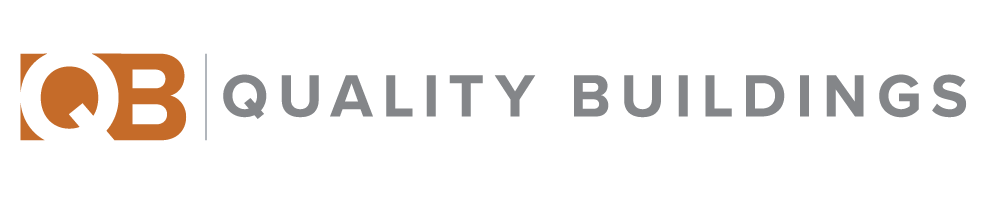 Quality Buildings, LLC Logo