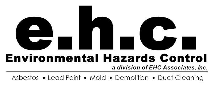 E.H.C. Associates, Inc. Logo